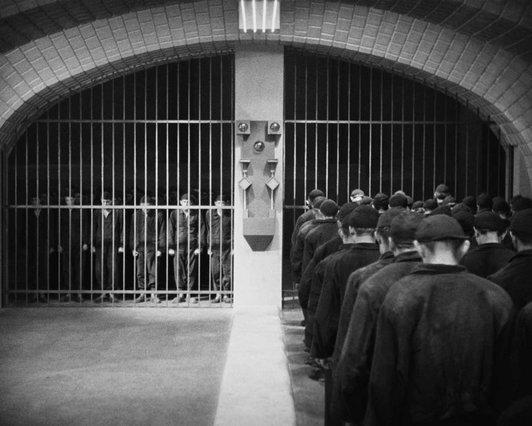 «Μέγας είναι ο κόσμος»: 90 χρόνια «Metropolis» του Φριτς Λανγκ