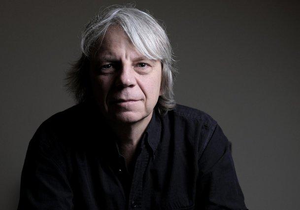 O βραβευμένος σκηνοθέτης Αντρέας Ντρέζεν στην Αθήνα