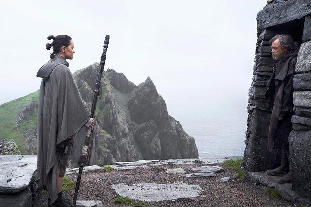 Star Wars: Οι Τελευταίοι Τζεντάι