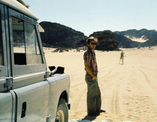 Essential Cinema #4: «Eπάγγελμα: Ρεπόρτερ» του Μικελάντζελο Αντονιόνι