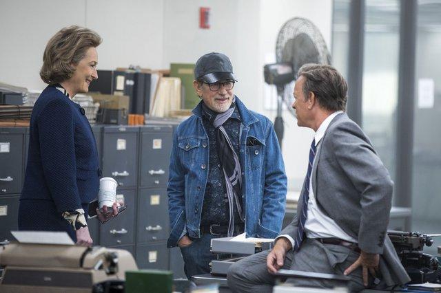 Ψηφοφορία αναγνωστών: Ποια είναι η καλύτερη ταινία του Στίβεν Σπίλμπεργκ;