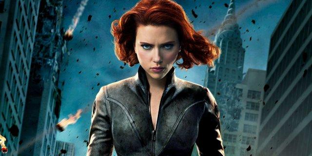 Ήρθε η ώρα για την ταινία της «Black Widow» με τη Σκάρλετ Γιοχάνσον