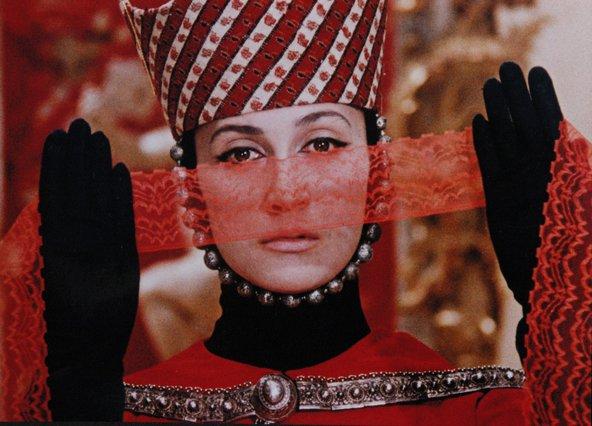 «Οράματα και θάματα του Σεργκέι Παρατζάνοφ» στην Ταινιοθήκη Θεσσαλονίκης