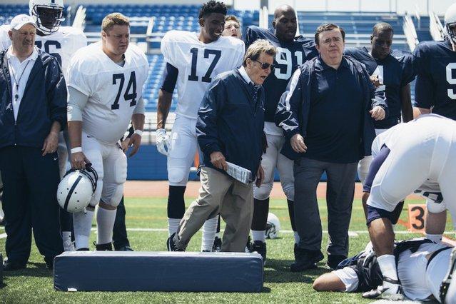 Τρέιλερ «Paterno»: Ο Αλ Πατσίνο επιστρέφει με το σκάνδαλο σεξουαλικής κακοποίησης του Penn State