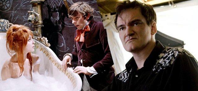 Ο «Πολάνσκι» θα είναι βασικός χαρακτήρας της νέας ταινίας του Κουέντιν Ταραντίνο