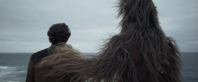 Τρέιλερ «Solo: A Star Wars Story»: Ένας θρύλος γεννιέται σε έναν γαλαξία μακρινό