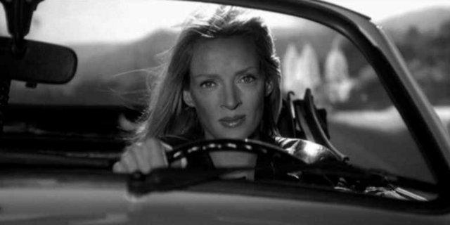 Η Ούμα Θέρμαν συγχωρεί τον Ταραντίνο για το επικίνδυνο ατύχημα στα γυρίσματα του «Kill Bill»