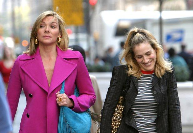 «Δεν είσαι φίλη μου»: Η Κιμ Κατράλ δεν θέλει τη συμπόνοια της Σάρα Τζέσικα Πάρκερ
