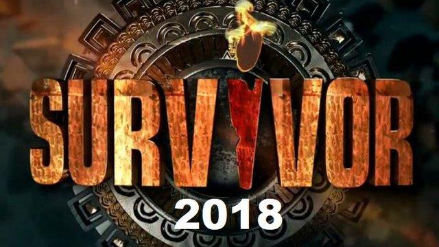 Survivor: Στα κάρβουνα η ομάδα των Μαχητών - Οι μάσκες πέφτουν! Βίντεο