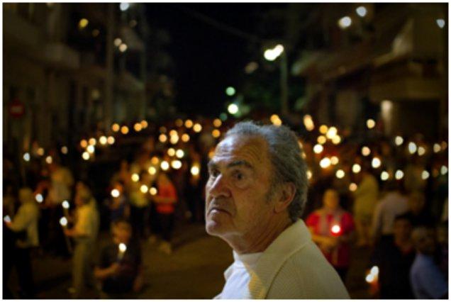 Πρεμιέρα για τη «Φωνή του Αντώνη» και τα «Θραύσματα» στο 20ο Φεστιβάλ Ντοκιμαντέρ Θεσσαλονίκης
