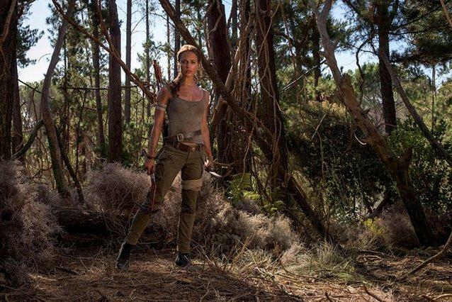 Η Λάρα Κροφτ επιστρέφει! Δείτε πρώτοι το «Tomb Raider: Lara Croft»