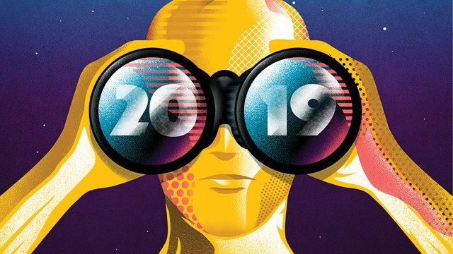 Oscars 2019! Ποιες ταινίες θα μας απασχολήσουν του χρόνου;
