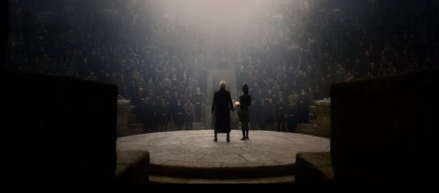 «Τα Εγκλήματα του Γκρίντελβαλντ»: Κυκλοφόρησε το τρέιλερ του νέου «Fantastic Beasts»