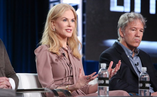 «The Undoing»: Η Νικόλ Κίντμαν σε νέα σειρά του HBO από τον δημιουργό του «Big Little Lies»