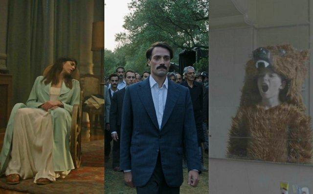 Ελληνική Ακαδημία Κινηματογράφου: Σήμερα πραγματοποιείται η Τελετή Απονομής των Βραβείων Ίρις