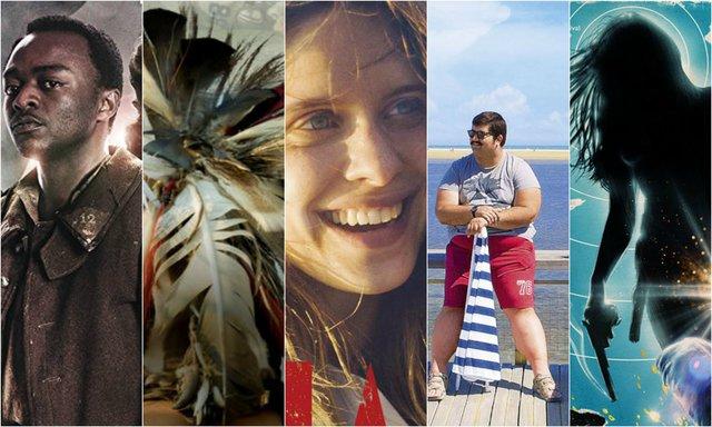 Day #7: 19o Φεστιβάλ Γαλλόφωνου Κινηματογράφου! Highlights Τρίτης 27 Μαρτίου