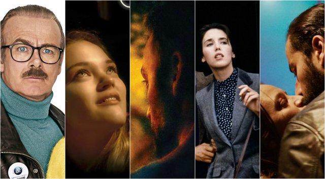 Day #8: 19o Φεστιβάλ Γαλλόφωνου Κινηματογράφου! Highlights Τετάρτης 28 Μαρτίου