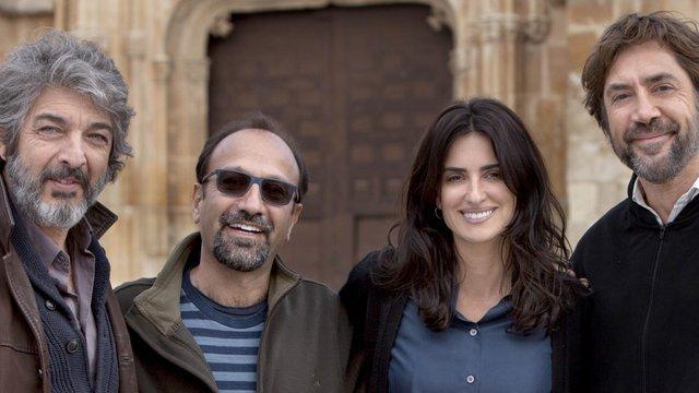 «Everybody Knows»: Η νέα ταινία του Ασγκάρ Φαρχαντί με Μπαρδέμ & Κρούζ ανοίγει τις Κάννες