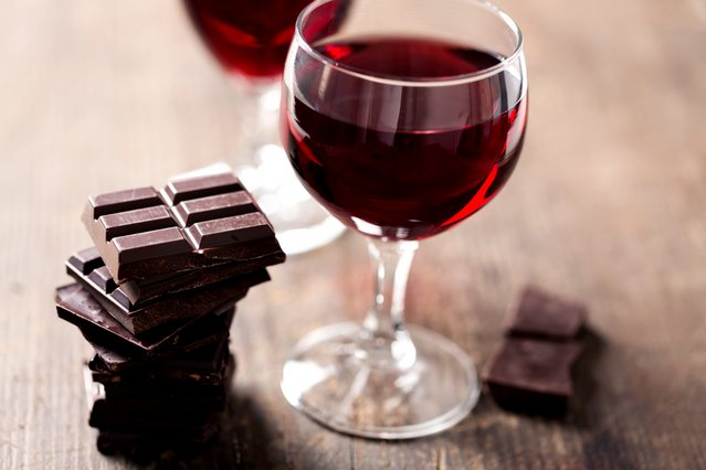 Κόκκινο κρασί και εγκυμοσύνη: Πώς συνδέονται επιστημονικά;