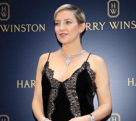 Kate Hudson: H πρώτη της επίσημη εμφάνιση μετά την ανακοίνωση της εγκυμοσύνης της