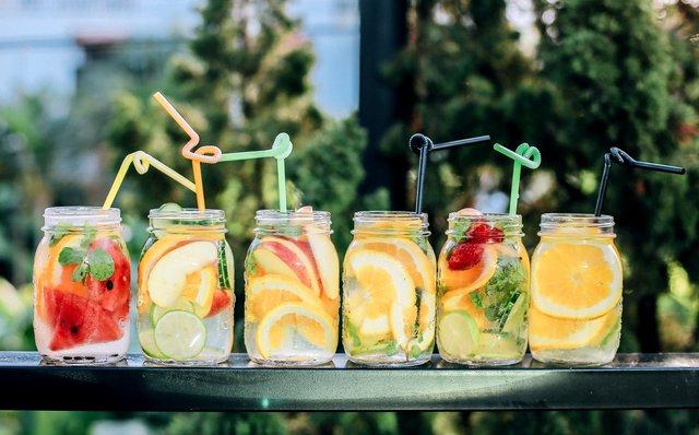 Αυτού του φρούτου τον χυμό πρέπει να πιείς μετά από ένα παχυντικό γεύμα για να κάψεις λίπος