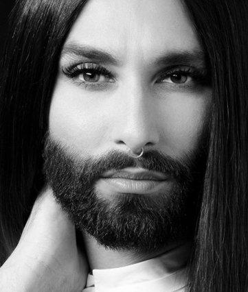 Conchita Wurst: Αποκάλυψε πως είναι φορέας του HIV