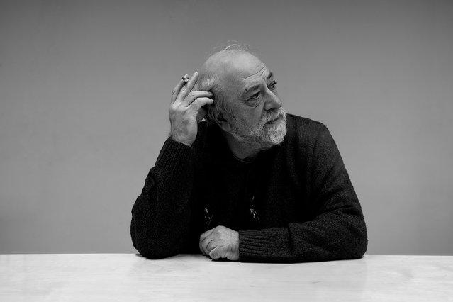 «Ο Δικός μου άλλος»: Σήμερα ο Παντελής Βούλγαρης συζητά για τον κινηματογράφο και την Ιστορία στα Public