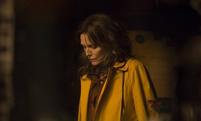 «Where is Kyra?»: Ένας διαφορετικός και δυνατός ρόλος για τη Μισέλ Φάιφερ