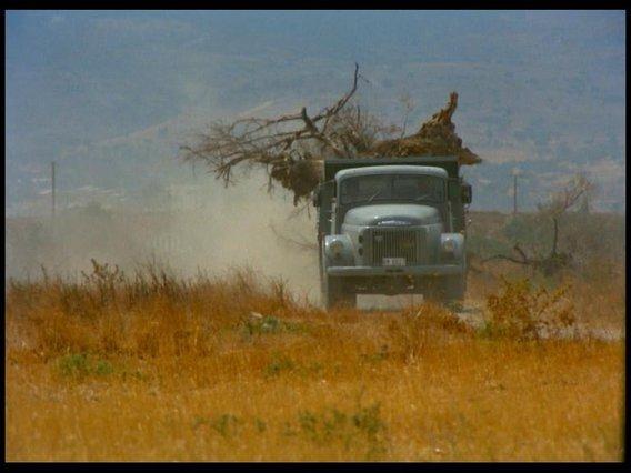 Η «Χαμένη Λεωφόρος του Ελληνικού Σινεμά» κρατά «Ντοκουμέντα»
