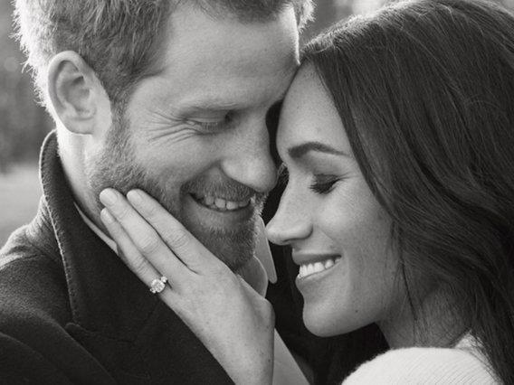 Πρίγκιπας Harry & Meghan Markle: Η μέρα του γάμου τους, βήμα βήμα