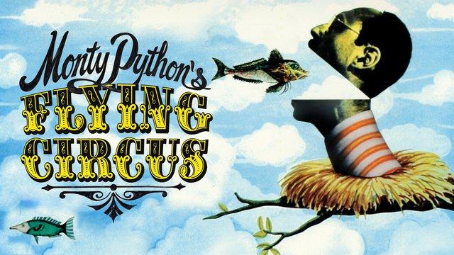 Οι Monty Python ενώθηκαν για πρώτη φορά σαν σήμερα (και άλλαξαν για πάντα τον τρόπο που γελάμε)