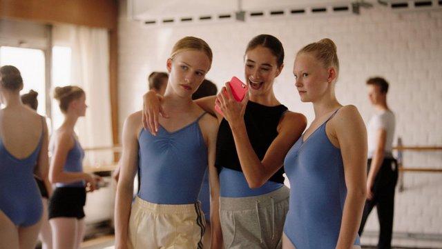 Το καθηλωτικό «Girl» είναι η ταινία-έκπληξη του φετινού φεστιβάλ