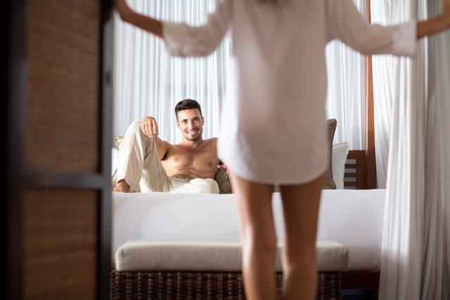 Ποιοι λαοί καταλήγουν πιο γρήγορα στο κρεβάτι στο πρώτο ραντεβού;