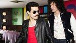 Ο Ράμι Μάλεκ είναι ο Φρέντι Μέρκιουρι! Νέες φωτογραφίες από το «Bohemian Rhapsody»