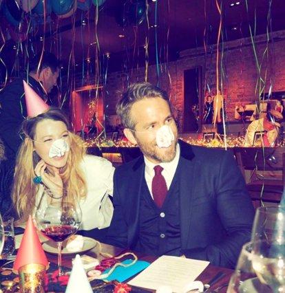Blake Lively - Ryan Reynolds: Χώρισαν τελικά; Οι φωτογραφίες που λύνουν το μυστήριο