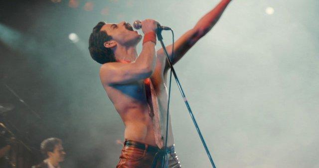 Ο Ράμι Μάλεκ είναι ο Φρέντι Μέρκιουρι! Πρώτο τρέιλερ του «Bohemian Rhapsody»