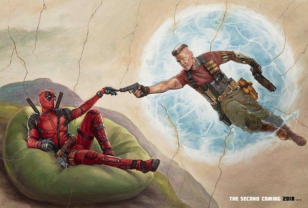 Ψηφοφορία αναγνωστών: Ποια είναι η καλύτερη ταινία με ήρωες της Marvel;