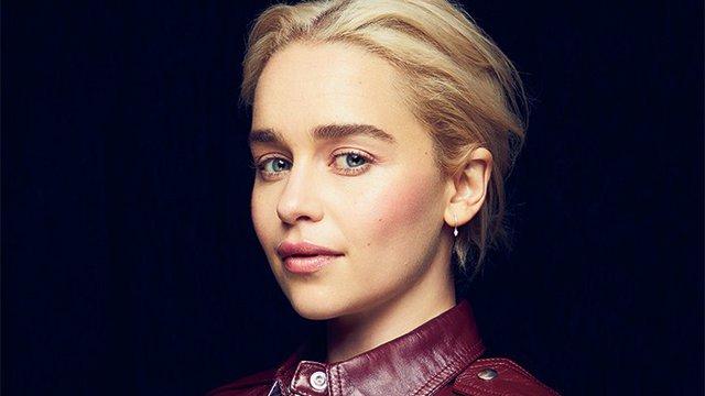 «Με γ@μησε»: Η Εμίλια Κλαρκ ολοκλήρωσε τα γυρίσματα του «Game of Thrones»