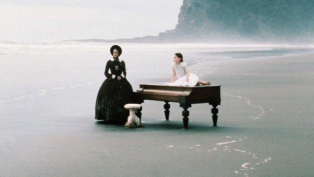 Το αριστούργημα της Τζέιν Κάμπιον «Μαθήματα Πιάνου» θα «ξανακουστεί» απόψε στις Νύχτες Πρεμιέρας