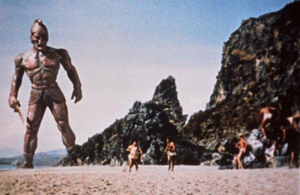 «Πειραγμένη» ελληνική μυθολογία και ένα μοναδικό ταξίδι στο σινεμά του φανταστικού