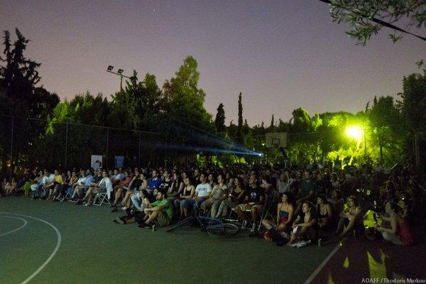 Ένα από τα πιο ξέφρενα πάρτυ του αθηναΐκού καλοκαιριού στο Άλσος Πετραλώνων