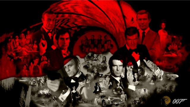 Ψηφοφορία αναγνωστών: Ποια είναι η καλύτερη ταινία Τζέιμς Μποντ;