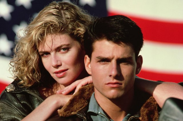 Kelly McGillis: Αγνώριστη σήμερα η αγαπημένη του Tom Cruise στο Top  Gun