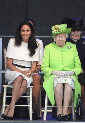 Meghan Markle - Όλα όσα δεν θα φορέσει ποτέ ξανά, ως μέλος της βασιλικής οικογένειας