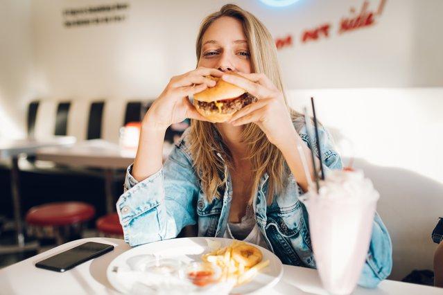 Comfort food: Έτσι θα καταφέρεις να το σταματήσεις