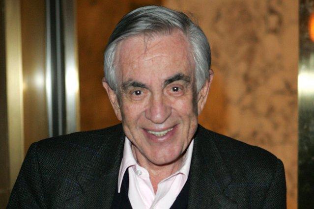 Πέθανε στα 92 του ο Μάρτιν Μπρέγκμαν, ο θρυλικός παραγωγός του «Σημαδεμένου»