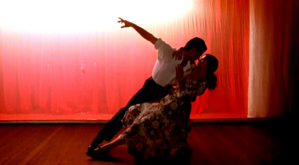 European Music Day: Let's celebrate and dance with «Strictly Ballroom» at Ermou