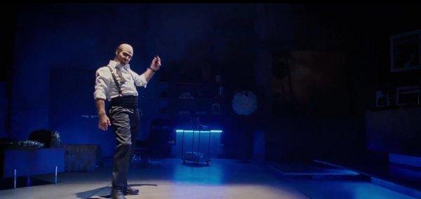 Βίντεο: Όταν το σινεμά δε σταματά να χορεύει