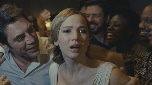 The 23rd Athens International Film Festival welcomes Darren Aronofsky's