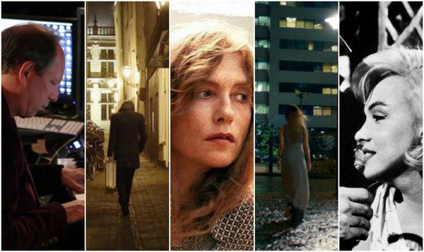 23rd Athens International Film Festival: Highlights of Thursday 21st September
